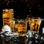Alkohol når det er bedst
